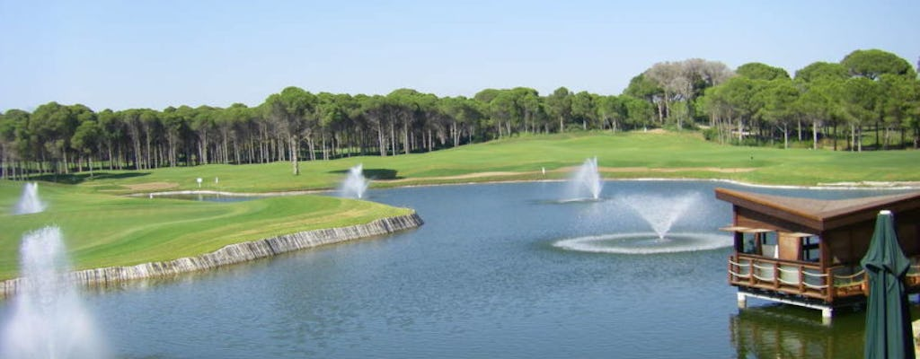 Sueno Golf The Pines Course