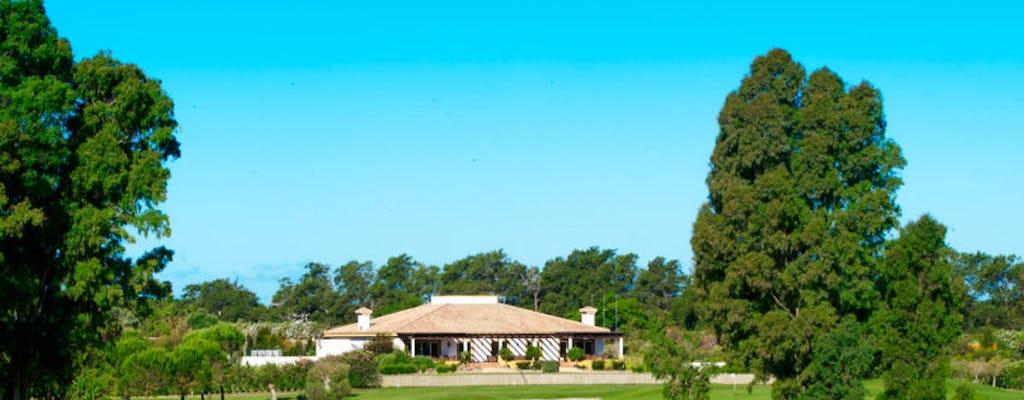 Campo de golfe La Estancia
