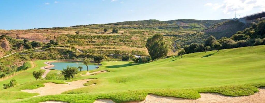 Golfbaan Valle Romano