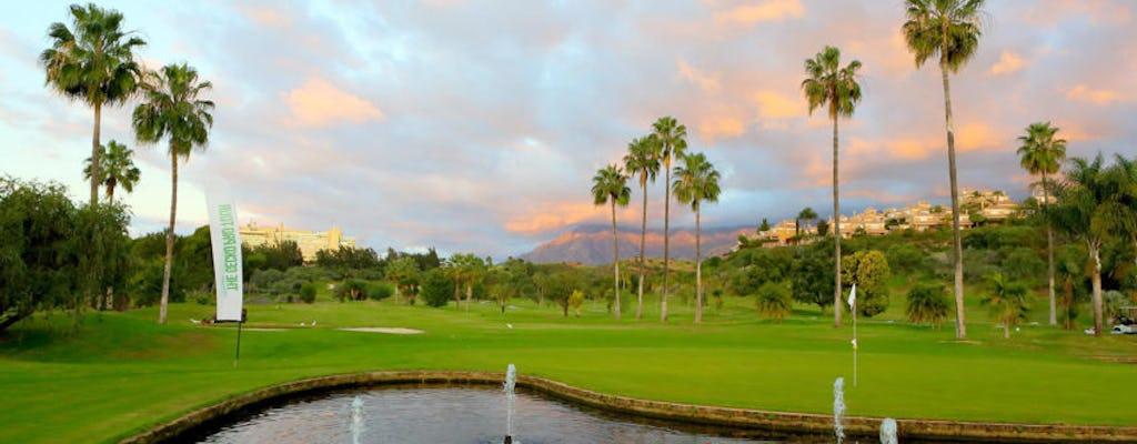 Santa Clara Marbella Golf