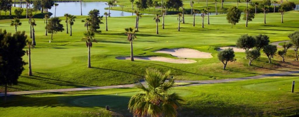 Salgados golfbaan
