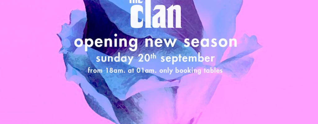 Opening The Clan