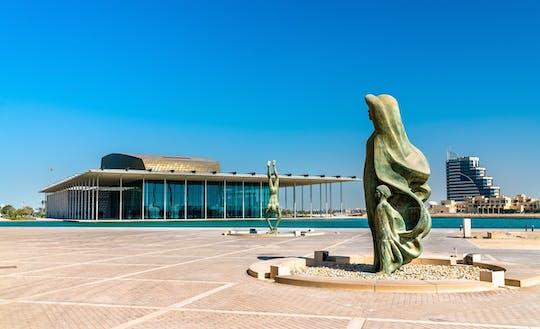 Tour de meio dia pelo Bahrain