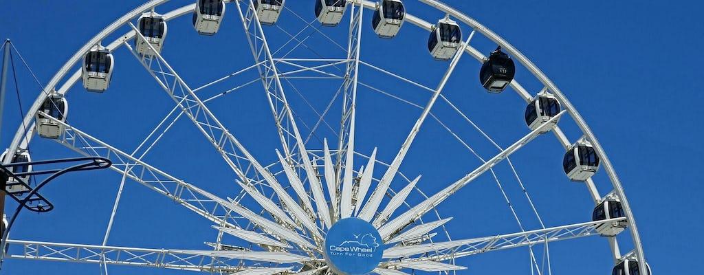 Cape Town Cape Wheel z transferem w jedną stronę