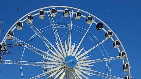 Cape Town Cape Wheel com traslado de ida