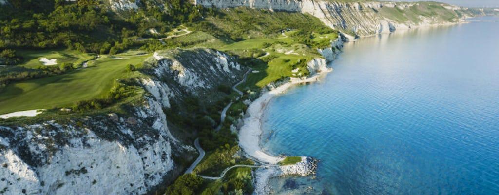 Thracian Cliffs golfbaan