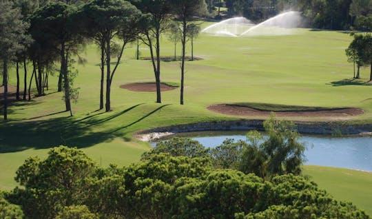 Кая Палаццо Поля Golfplatz