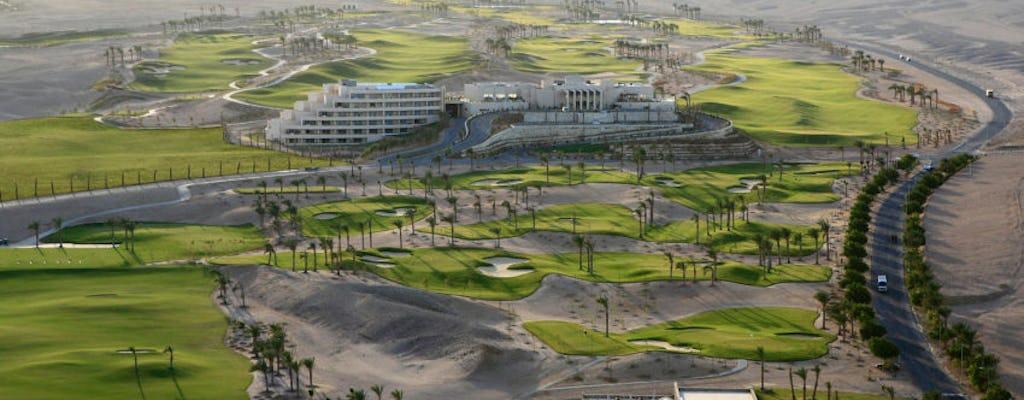 Campo de golf Madinat Makadi