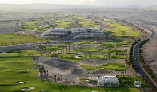 Campo de golfe Madinat Makadi