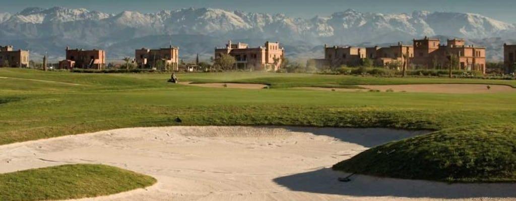 Campo da golf di Samanah