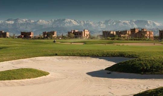 Campo de golfe Samanah