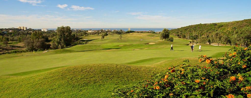 Campo de golf Marbella