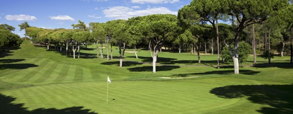 Dom Pedro Golf Old Course