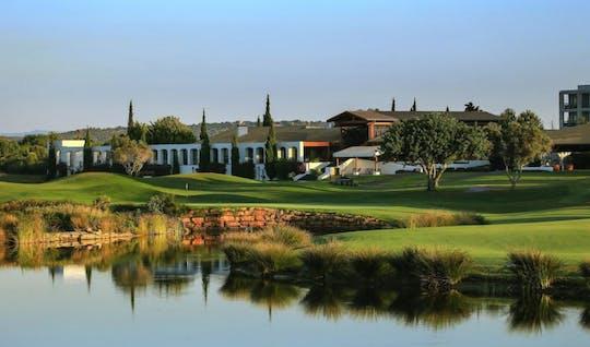 Campo de golf Dom Pedro Golf Victoria