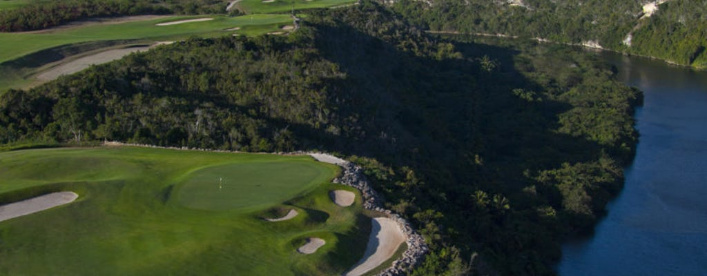 Campo de golf Dye Fore