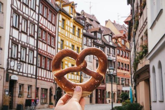 Tour sabor clásico de Nuremberg
