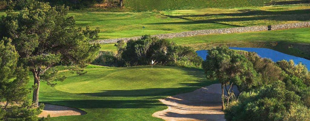 Parcours de golf de Capdepera