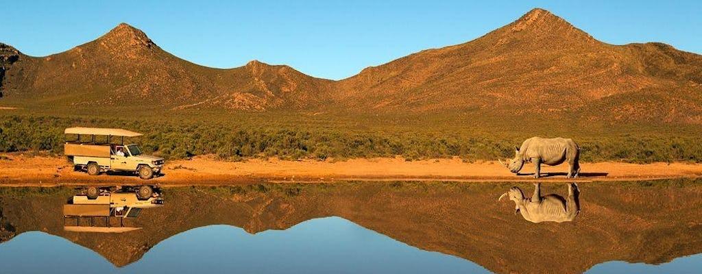 El último pase de atracción ilimitado premium de Ciudad del Cabo