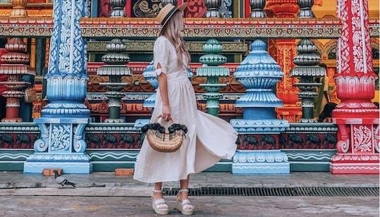 Kuala Lumpur prywatna wycieczka po Instagramie
