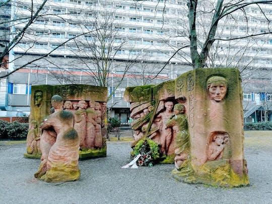 Visita guiada al Berlín judío con un historiador amable