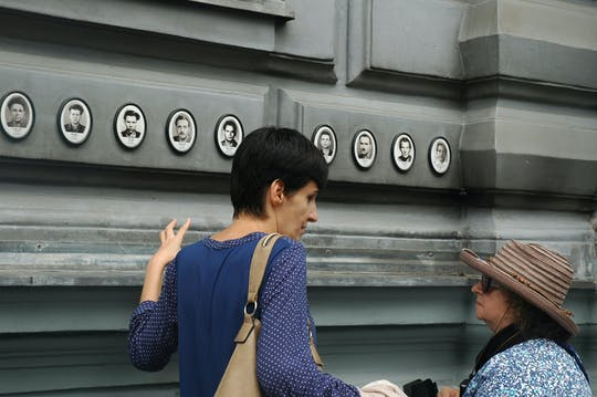 "Communist Budapest: The ""Happiest Barrack"" in the Soviet Bloc tour"
