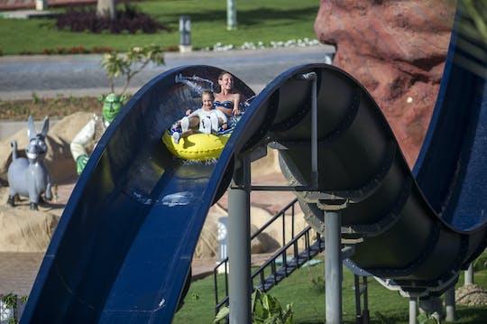 Все включено посещение парка водных развлечений авиабилет
