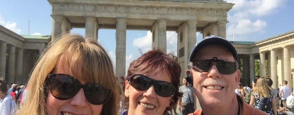 Tour storico di 3 ore a Berlino Est: Città dell'Ombra con un storico