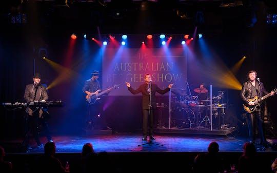 Tickets für die australische Bee Gees-Show