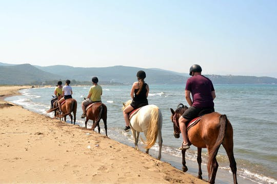 Kusadasi Horse Riding Safari