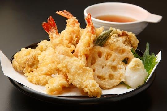 Tokyo Online: Top 5 Japanese Foods