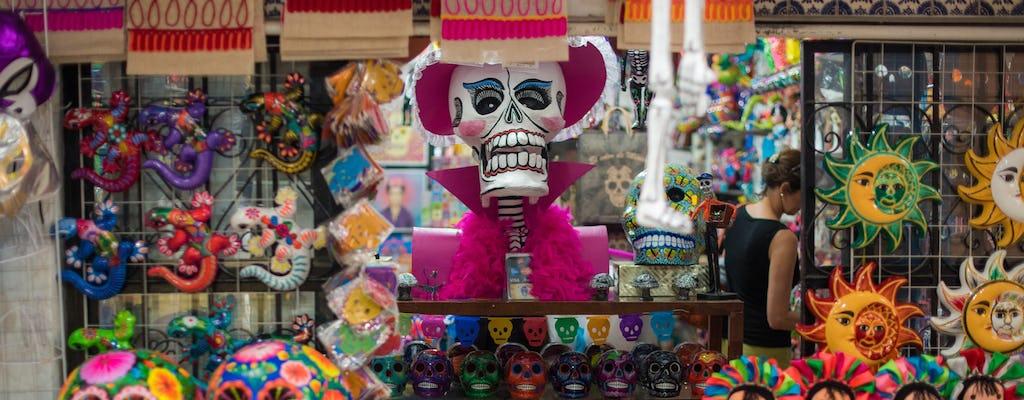 Gastronomische Tour am San Juan Markt mit Verkostung