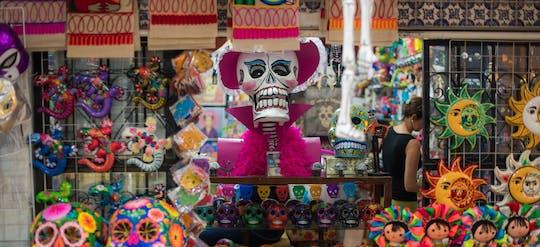 Tour gastronomico al mercato di San Juan con degustazione