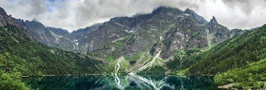 Wycieczka prywatna do Zakopanego i ścieżka w koronach drzew po słowackiej stronie