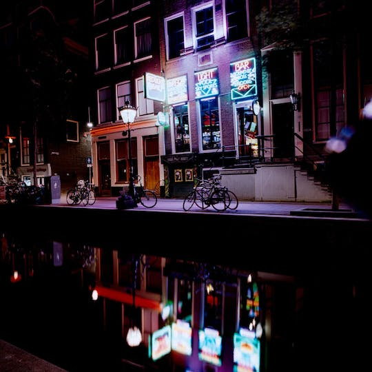 Discover Amsterdam's LGBT nightlife with a Local