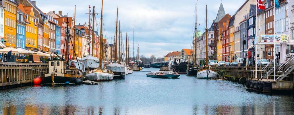Tour pelos lugares instagram de Copenhague com um morador