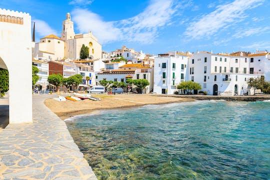 Tour de día completo a Cadaqués con entradas a la Casa Museo Dalí