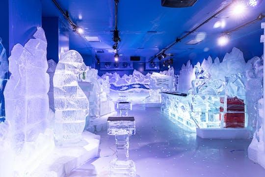 Entradas al XtraCold Berlin Icebar con bebidas gratuitas