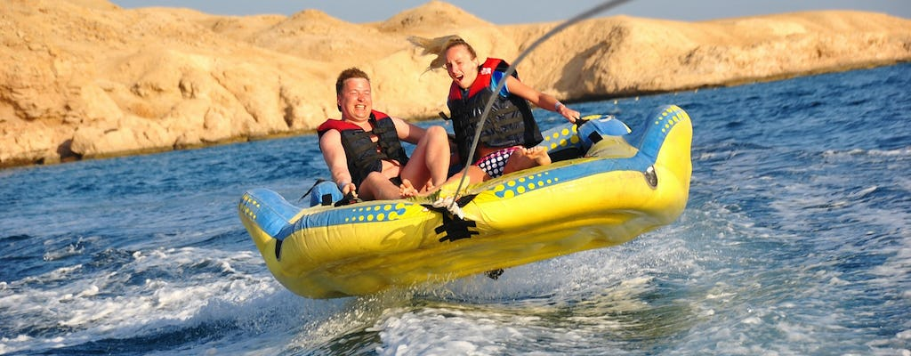 Watersporten in Sharm El Sheikh