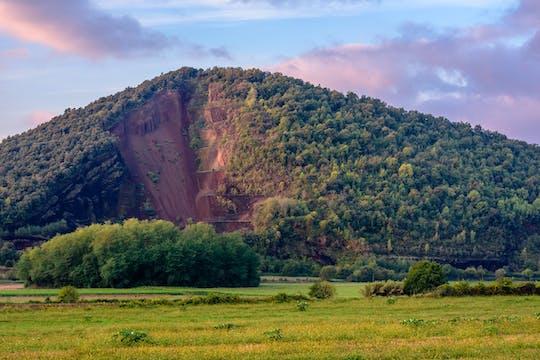 Гарроча вулканическая экскурсия