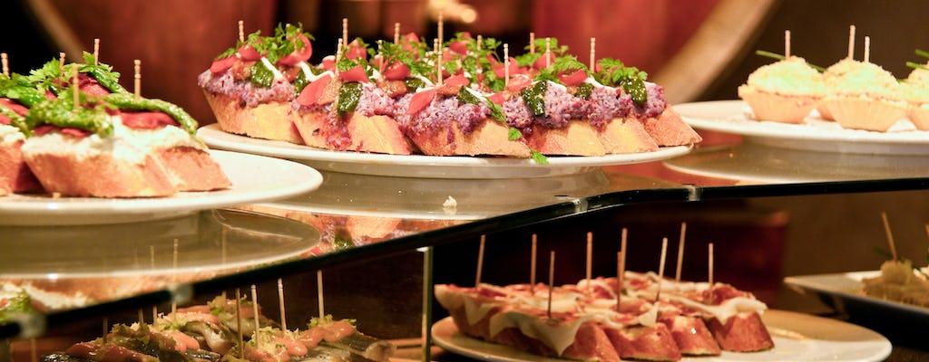 Traditionele kookles in een gastronomische samenleving