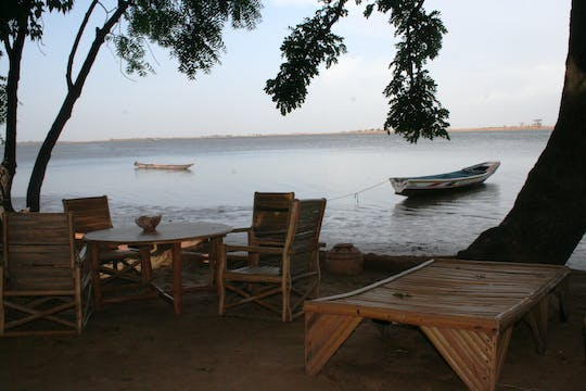 2-day Joal-Fadiouth and Saloum delta boat cruise from Dakar