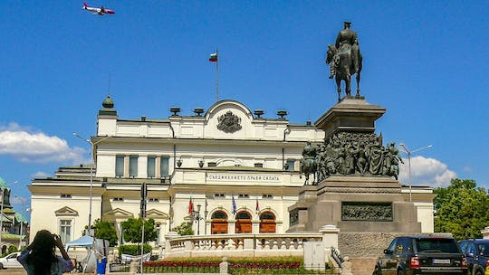 Discover Sofia in 60 minutes with a Local