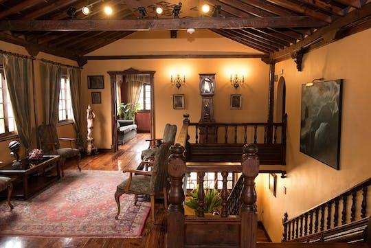 Casa Abaco Dagtrip