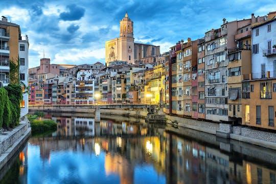 Recorrido a pie gratuito por las leyendas y los misterios de Girona