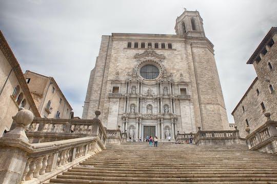 Recorrido a pie gratuito por Girona