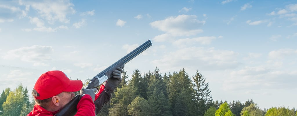 Private Gruppe Clay Shooting Package - Werribee, Victoria