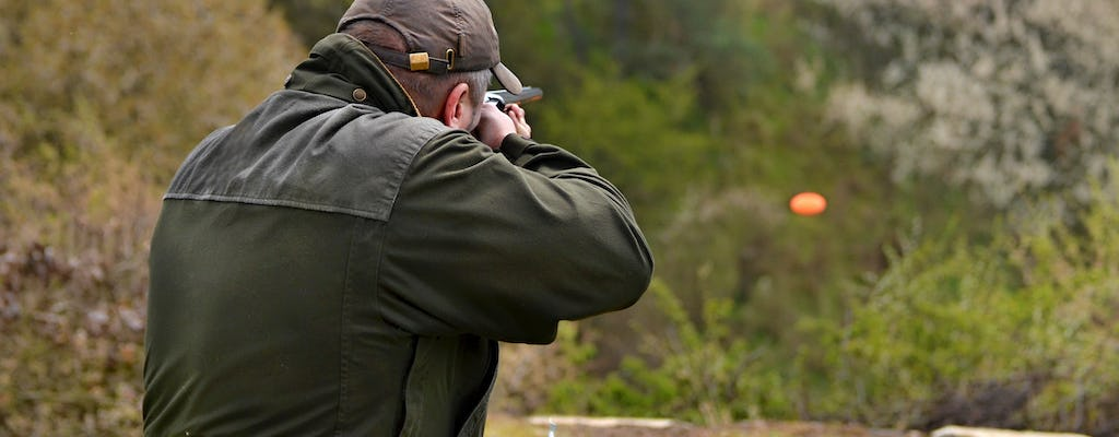 Clay Go Shooting - Brisbane (Redcliffe)