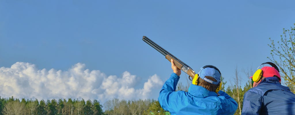 Clay Go Shooting - Victoria (Werribee)