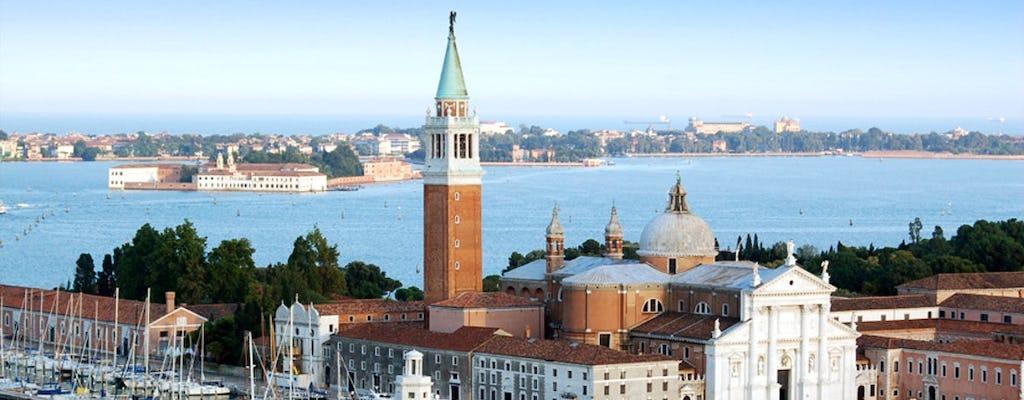 Tour in barca delle bellezze artistiche di Venezia