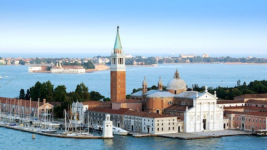 Boat tour of the artistic beauties of Venice